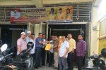 Ketua Golkar Madina Daftar Balon Bupati ke DPD Golkar Madina