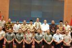Bahas Kerusakan Ekosistem, Dahlan Ikuti Rapat BNPB di Jakarta