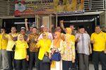 Sekretaris DPD Golkar Madina: Sofwat Nasution Bacalon Bupati Putra Terbaik