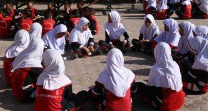 Pemkab Madina Kampanyekan Sehari Belajar di Luar Kelas