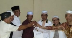 Sein SBN Juga Daftar Balon Bupati 2020 ke Gerindra dan PKS