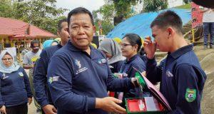 Peringatan ke-55 HKN di Madina, Berbagai Kegiatan Diselenggarakan