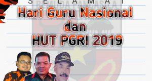 Peringati Hari Guru 2019, MPC PP Madina Desak Presiden RI Tetapkan Willem Iskander Sebagai Pahlawan Nasional