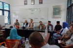 Kepala BNPB Berkunjung ke Madina
