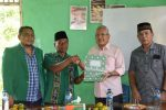 PPP Berikan Sinyal kepada Sofwan Nasution Bacalon Bupati Madina 2020