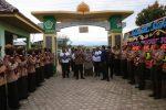 Bupati Madina Hadiri Peringatan Hari Guru Nasional dan HUT ke-74 PGRI