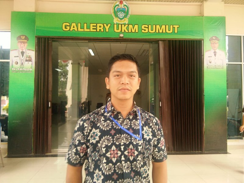Foto: Pemerhati Ekonomi, Zainal Arifin