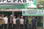 Drs. Dahlan Hasan Nasution Kembalikan Formulir Pendaftaran Bupati ke PKB dan PKS