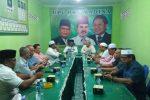 M. Sofwad Nasution Silaturahmi ke PKB Madina