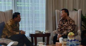 Kepala Staf Kepresidenan Dijadwalkan Berkunjung ke Madina