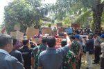 Warga Sikara Kara II Tolak Eksekusi Lahan Oleh Pengadilan