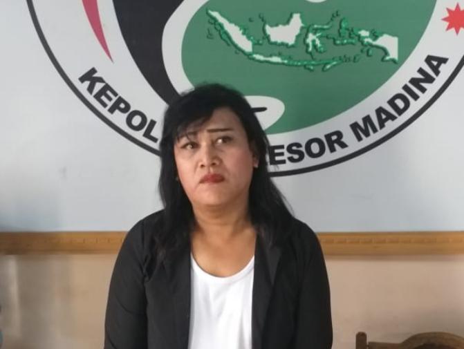 Tersandung Kasus Narkoba, Warga Desa Pidoli Ditangkap