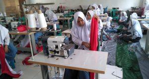 Jurusan Tata Busana SMKN 2 Kotanopan Madina Diprediksi Berkembang