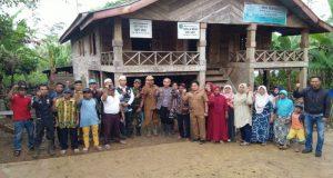 Kemendagri Akan Tinjau Desa Sopo Sorik di Madina