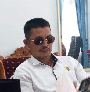 Anggota DPRD Madina Hasmaruddin Nasution:  Bupati Harus Copot Kadis Pendidikan Madina