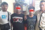 Dua Warga Kelurahan Panyabungan III Pelaku Judi Togel Diamankan Polisi