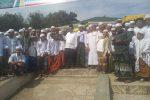 Plt. Walikota Medan Kunjungi Pesantren Musthafawiyah Purba Baru