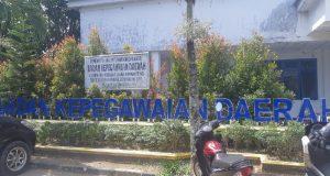 Tak Becus Kelola Dana Desa, Kadis PMD Madina Mengundurkan Diri