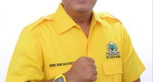 Jelang Musda Golkar, DPD Golkar Madina Dukung Yasir Ridho Jadi Ketua