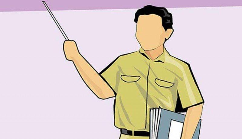 Gaji Honor TKS Mengendap di Rekening Dinas Pendidikan, Kadis Tertutup