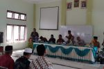 Yayasan Pendidikan Madina, Pemkab dan Dosen STAIN Komitmen Tingkatkan STAIN Menjadi UIN