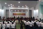 Lantik 115 Anggota PPK Pilkada, Ketua KPU: Jaga Sikap dan Netralitas