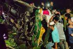 Pasca Kecelakaan Angkot, Polisi akan Tindak Angkot Ugal-ugalan
