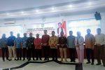 Anggota DPR RI Sihar Sitorus Reses di Madina