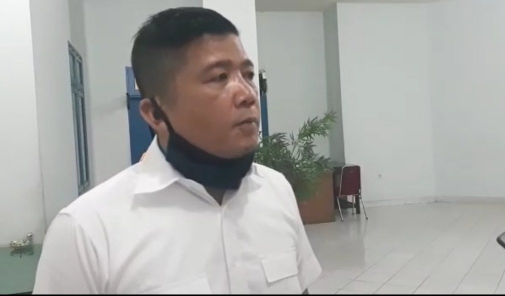"""Beralasan """"Corona"""", Erwin Lubis: Aktivitas Tambang Dievaluasi Pasca Lebaran"""