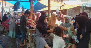 Stok Daging di Kotanopan Habis, Harga Berkisar Rp140.000-150.000/Kg