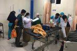Penyakit Tak Kunjung Sembuh, Pasien Terjun dari Lantai Empat RSUD Padangsidimpuan