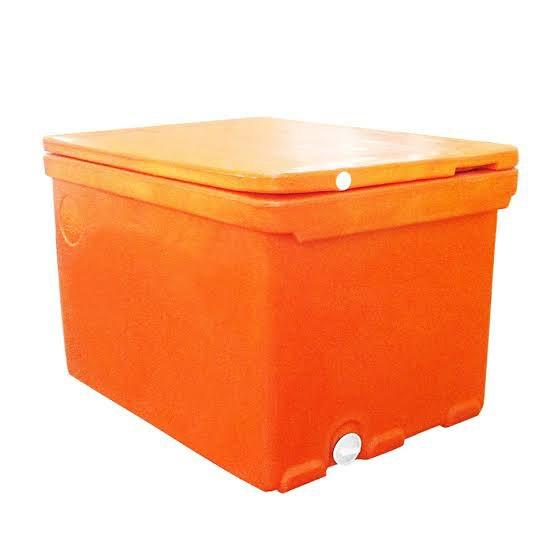 Pengadaan Cool Box Dinas Kelautan Madina Diduga Fiktif