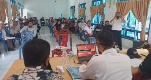 KPU Madina Laksanakan Bimtek PPS