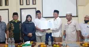 """PKS Resmi Berkoalsi dengan PKB Usung Pasangan """"SUKA"""" pada Pilkada 2020"""