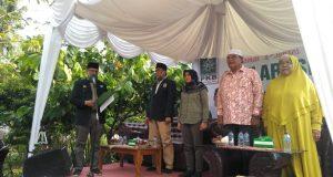 Orang Tua Atika Hadiri Deklarasi Pasangan SUKA di DPC PKB