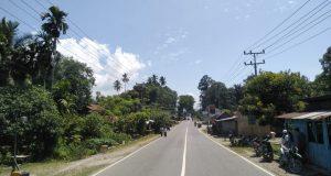 3 Pelaku Kerusuhan Mompang Julu Dimankan Polisi, Warga Kembali Blokade Jalinsum
