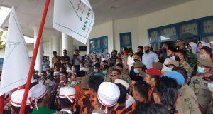 Ketua DPRD Madina Rekomendasi Penolakan RUU HIP