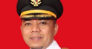 8 Anggota DPRD Ajukan Hak Interpelasi terhadap Bupati Labuhanbatu