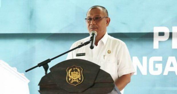 Plt Wali Kota dan Dua Kadis Pemko Medan Positif Covid-19