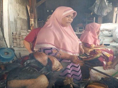 Penjualan Menurun di Tengah Pandemi, Produsen Lopek Maga Terancam Tutup