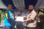 Bupati Madina Hadiri Anniversary ke-2 Ves Community