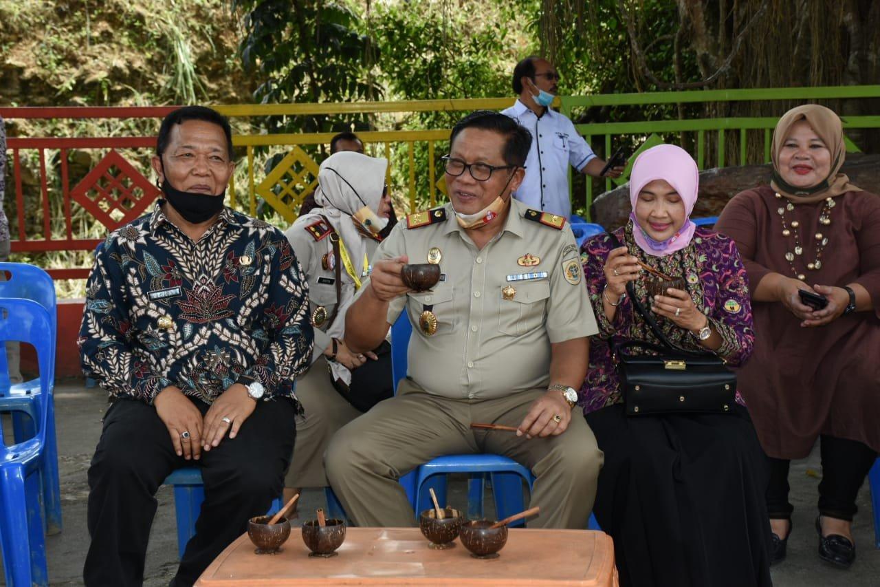Kakanwil BPN Sumut Siap Programkan Pilot Project Kampung Reforma Agraria di Madina