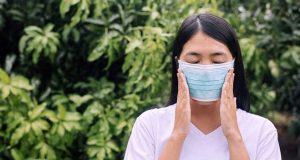 Cara Mencegah Jerawat saat Memakai Masker