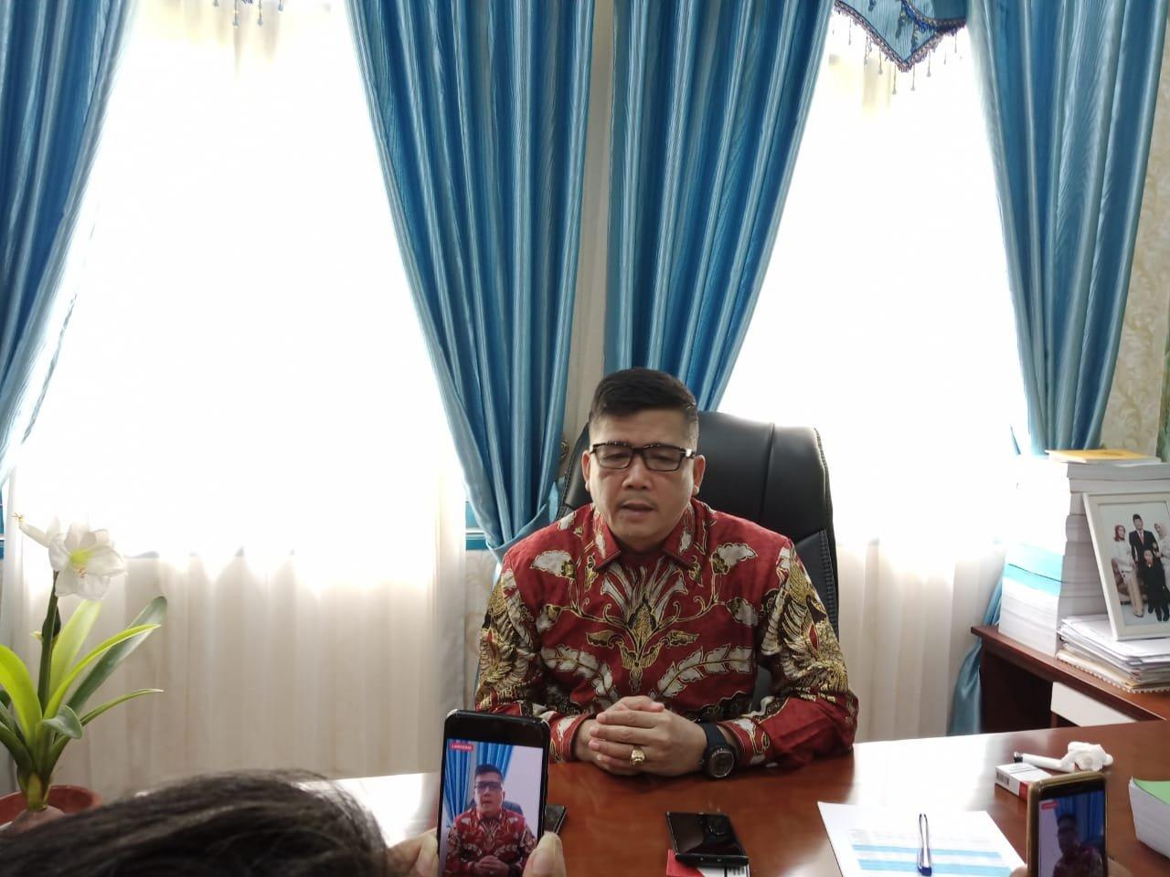 Ketua DPRD: Kaji Ulang Hukuman Mati untuk Kurir Ganja