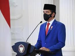 Perdana Pidato di Sidang Umum PBB, Jokowi Berbahasa Indonesia