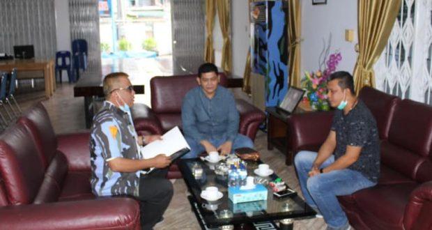 IPK Sumut Dukung Sukhairi–Atika di Pilkada Madina
