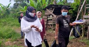 Atika: Ternak Madu, Inspirasi Peningkatan Ekonomi dan Pelestarian Alam