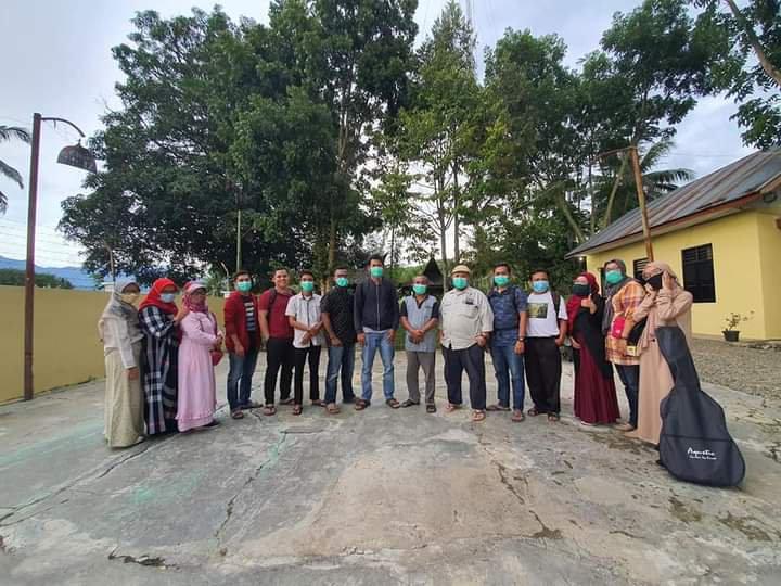 Meriahkan Bulan Bahasa, FPM Akan Gelar Festival Sastra