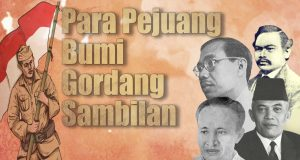 Jasa Pahlawan yang Redup di Bumi Gordang Sambilan