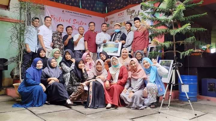 Sukses Rayakan Bulan Bahasa, FPM Bidik Tribute to Jenderal AH Nasution